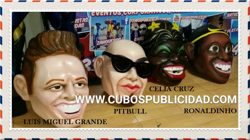 PITBULL, CELIA CRUZ